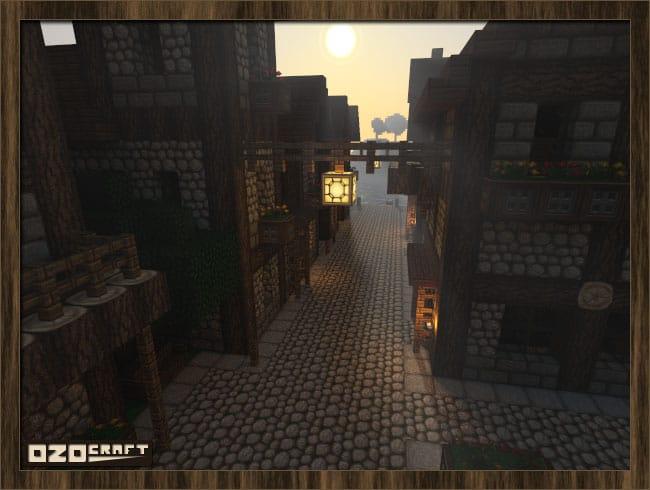 minecraft ozocraft 1.7.4