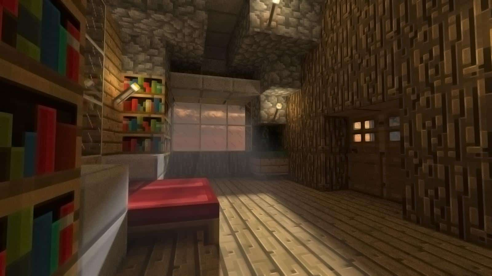 Traditional Beauty Resource Pack 1 12 2 Texture Packs