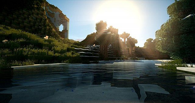most realistic minecraft resource pack