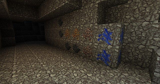 how to modify a texture pack