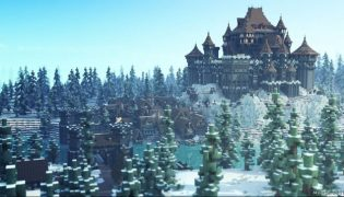 WesterosCraft Resource Pack 1.7.10