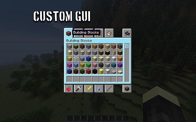 minecraft no lag texture pack 1.8.8