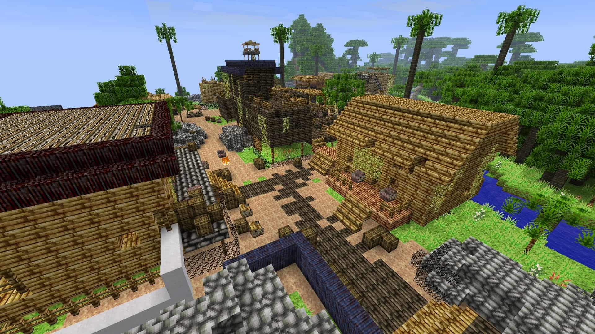 Far Cry 3 Resource Pack 1 7 10 | Texture Packs