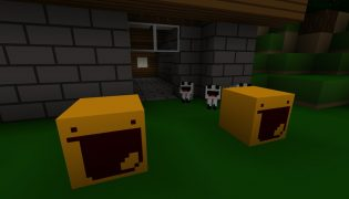 Yay Toast Resource Pack 1.7.10