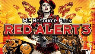 Soviet and Red Alert 3 Resource Pack 1.9.4