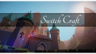 Switch Craft Resource Pack 1.7.10