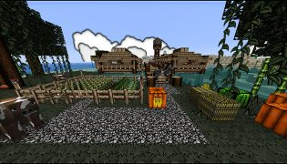 KayneCraft Resource Pack 1.8.8