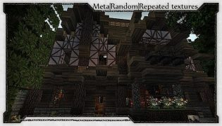 Ravand's Realistic Resource Pack 1.7.10 / 1.6.4