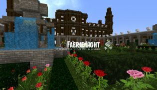 Faerielight Resource Pack 1.7.10