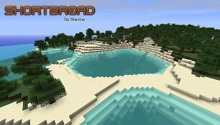 Shortbread Resource Pack 1.7.10