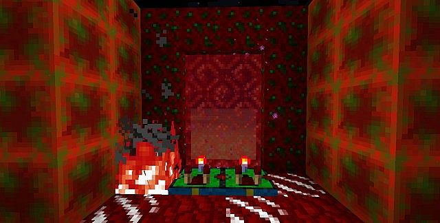 Christmas Texture.Snaether Christmas Resource Pack 1 7 10 Texture Packs