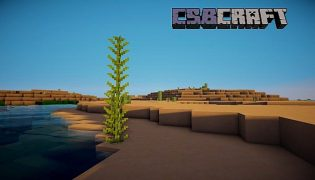 CSB Resource Pack 1.8.8