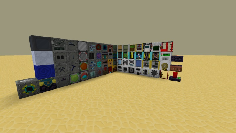 Sphax PureBDCraft FTB Resource Pack 1 12 2 | Texture Packs