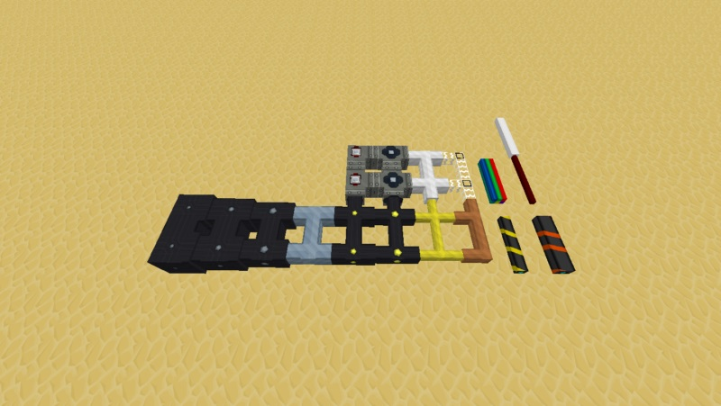 Sphax PureBDCraft FTB Resource Pack 1 12 2 | Texture Packs