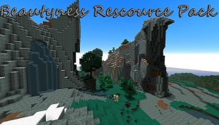 Beautyness Resource Pack 1.7.10