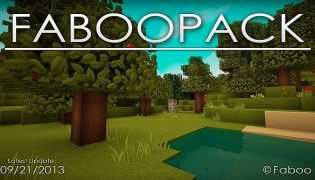 FabooPack Resource Pack 1.8.9