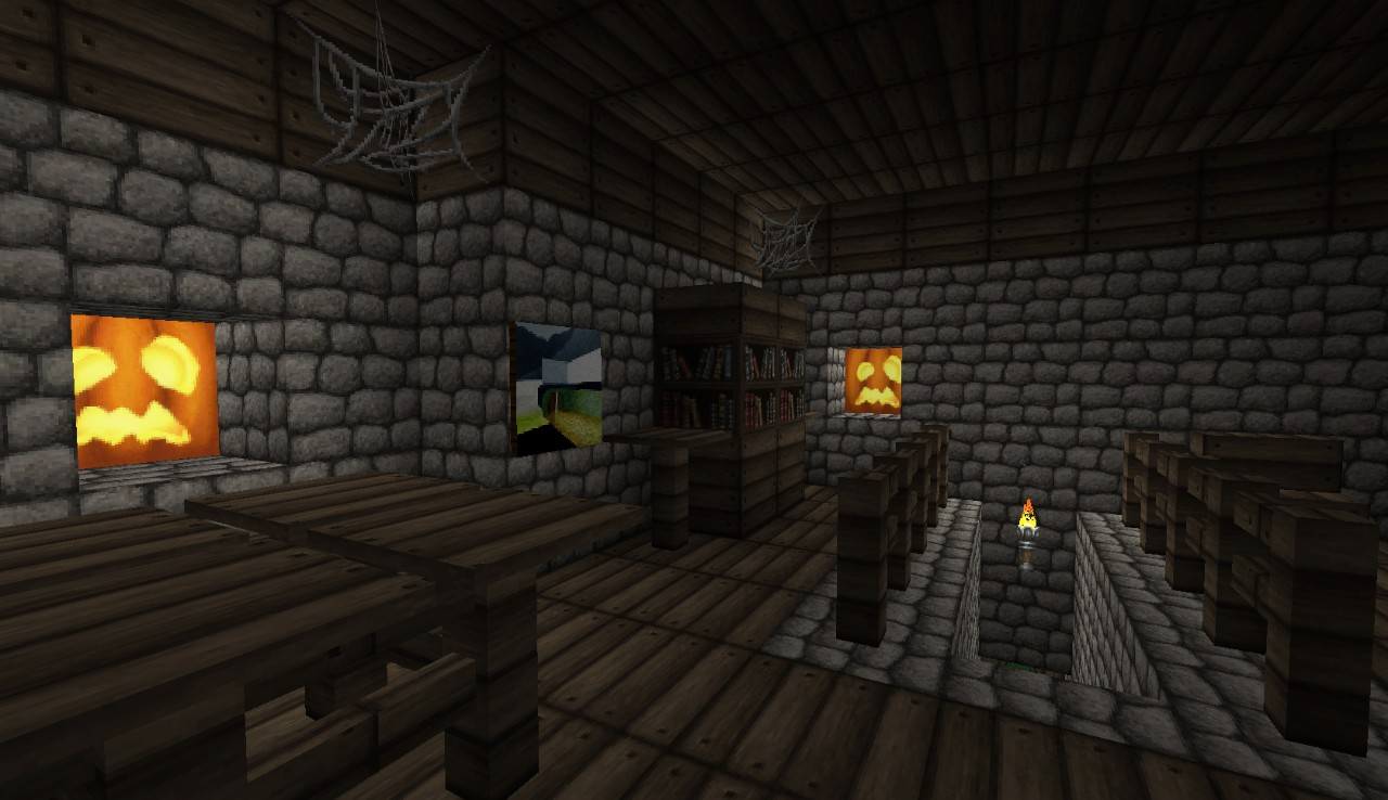 Ovo's Rustic Redemption Resource Pack 1 14 / 1 13   Texture Packs
