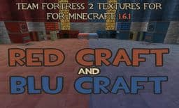 Team Fortress 2 Resource Pack 1.7.10