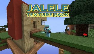 Jalele HD Resource Pack 1.12