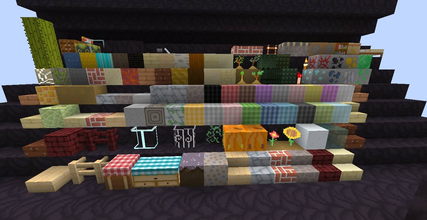 Cutiecraft Resource Pack 1 7 10 Texture Packs