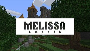 Melissa Smooth Resource Pack 1.7.10