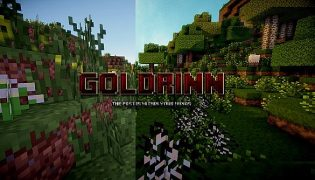 Goldrinn Clans Resource Pack 1.7.10
