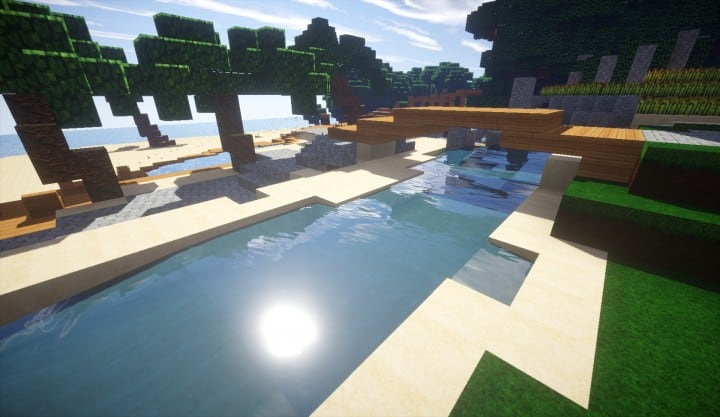how to install a resource pack in a minecraft server