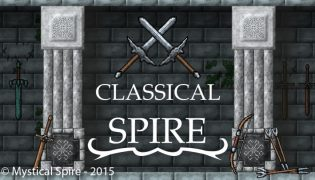Classical Spire Resource Pack 1.8.8