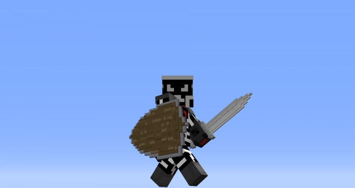 Glitch S 3d Addons Resource Pack 1 12 Texture Packs