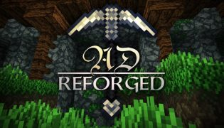 TheVoid's AD Reforged Resource Pack 1.17 / 1.8.9