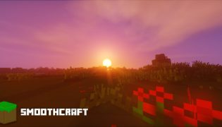 Smoothcraft Resource Pack 1.12