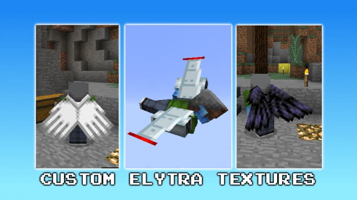 ItemBound Resource Pack 1 14 / 1 13 | Texture Packs