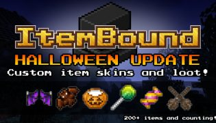 ItemBound Resource Pack 1.14 / 1.13