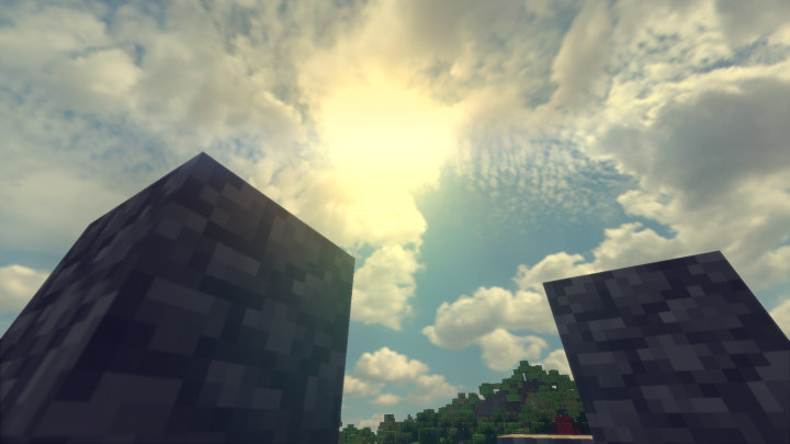 Realistic Sky Resource Pack 1 12 2 | Texture Packs