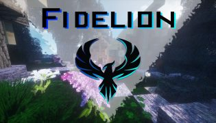 Fidelion Resource Pack 1.12.2
