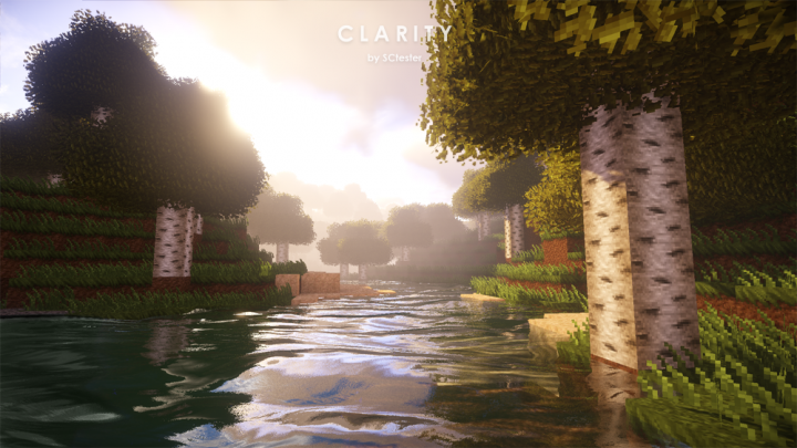 Clarity Resource Pack 1 13 1 12 2 Texture Packs