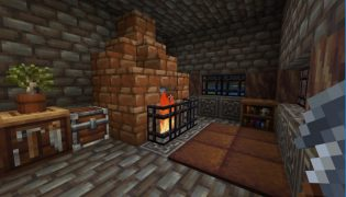 Wayukian Resource Pack 1.16 / 1.15