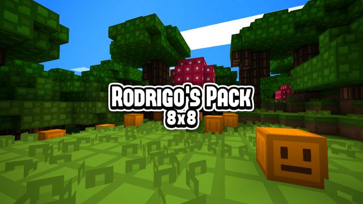 Rodrigo's Resource Pack 1 14 / 1 13 | Texture Packs