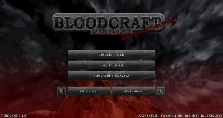 Bloodcraft Resource Pack 1 16 1 15 Texture Packs Browse and download minecraft blood texture packs by the planet minecraft community. bloodcraft resource pack 1 16 1 15