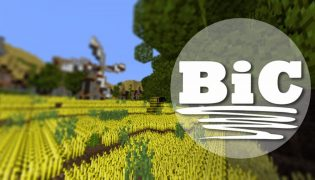 Bic Resource Pack 1.16 / 1.15