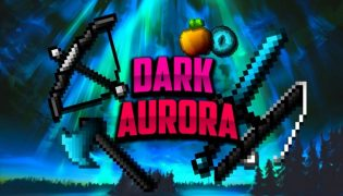 Dark Aurora 32x PvP Resource Pack 1.16 / 1.8.9
