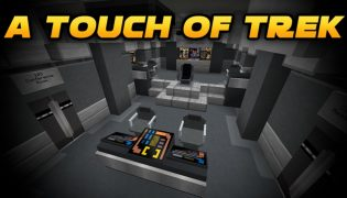 A Touch of Trek Resource Pack 1.16 / 1.15
