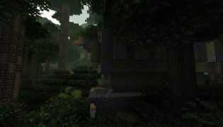 Pixel Reality Resource Pack 1.13 / 1.12