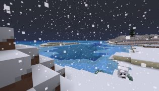 Digs' Simple Resource Pack 1.16 / 1.15