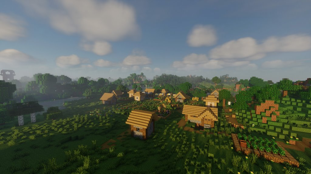Chocapic13s-Shaders-Mod-Pack-for-minecra