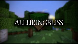 AlluringBliss Resource Pack 1.16 / 1.15