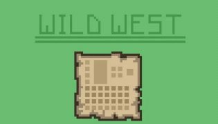 Wild West GUI Resource Pack 1.16 / 1.15