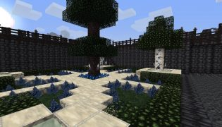 Wolfhound Fairy Resource Pack 1.16 / 1.15