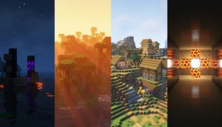 Complementary Shaders 1.16 / 1.15