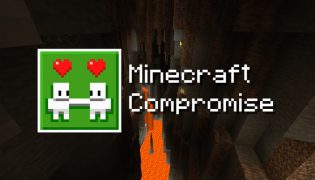 Minecraft Compromise Resource Pack 1.16 / 1.15